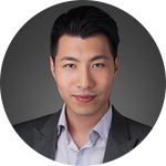 Edward Zhang PREC*, Real Estate Agent