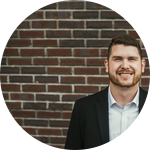 Aaron Tschritter PREC*, Real Estate Agent