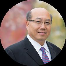 Johnson Syyong, Real Estate Agent