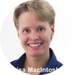 Lisa MacIntosh PREC*, Real Estate Agent