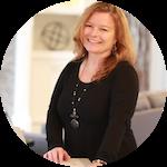 Natalie Gauvreau, Real Estate Agent