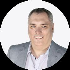David Corrie, Real Estate Agent