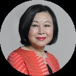 Grace Kwok, Real Estate Agent