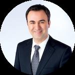 Oscar Khodabakhsh, Real Estate Agent