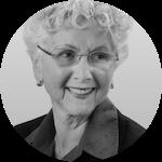 Evelyn Singer, Real Estate Agent
