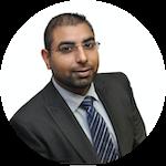 Ravi Boparai PREC*, Real Estate Agent
