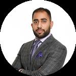 Jason Nagra, Real Estate Agent