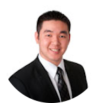 Christopher Eng, Real Estate Agent