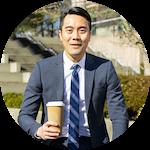 Wilson Chiu PREC*, Real Estate Agent