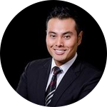 Edison Chua PREC*, Real Estate Agent