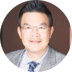 Danny Deng PREC*, Real Estate Agent