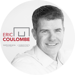 Eric Coulombe, Real Estate Agent