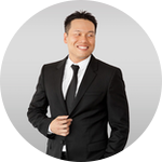 Colin Lo PREC*, Real Estate Agent