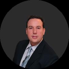 Darryl Balkau PREC*, Real Estate Agent