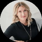 Michelle Harrison, Real Estate Agent