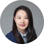 Helena Liu PREC*, Real Estate Agent