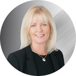 Laura Barkman, Real Estate Agent