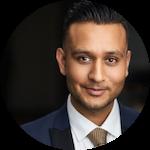 Amar Pal PREC*, Real Estate Agent