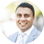 Mike Bhayana PREC*, Real Estate Agent