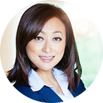 Angela Huo, Real Estate Agent