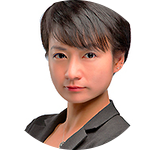 Ellen Chiang, Real Estate Agent