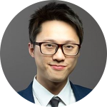 Nick Chen PREC*, Real Estate Agent