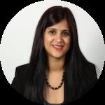 Sheetal Sunderji PREC*, Real Estate Agent
