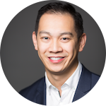Jason Lim PREC*, Real Estate Agent