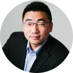 Jason Gu PREC*, Real Estate Agent