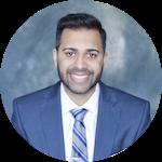 Raman Lalli, Real Estate Agent