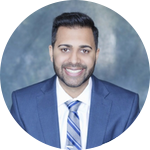 Raman Lalli, Real Estate Agent