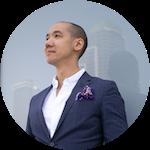 Tony Yuen PREC*, Real Estate Agent