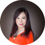 Wendy Tian PREC*, Real Estate Agent