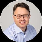 Geoff Jarman PREC*, Real Estate Agent