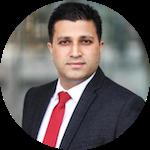 Vik Sharma PREC*, Real Estate Agent