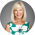 Sue Anderson-Webb, Real Estate Agent