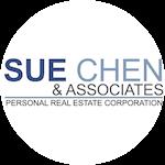 Sue Chen PREC*, Real Estate Agent