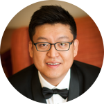 Alex Liu, Real Estate Agent