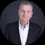 Myron Slobogean, Real Estate Agent
