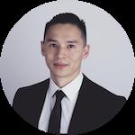 Jeff Lam, Real Estate Agent