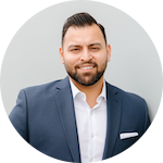 Aaron Sosa PREC*, Real Estate Agent
