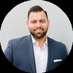 Aaron Sosa PREC*, Real Estate Agent