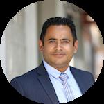 Prab Dhoot PREC*, Real Estate Agent