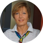 Antonina Tihanenoka, Real Estate Agent