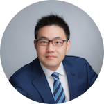 Tony Yang PREC*, Real Estate Agent