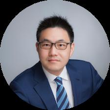 Tony Yang PREC*, Real Estate Agent