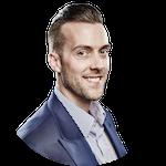 Chris Frederickson PREC*, Real Estate Agent
