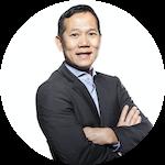 Jason Cheung, Real Estate Agent