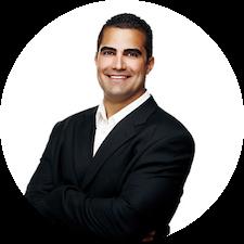 Rod Bahari PREC*, Real Estate Agent