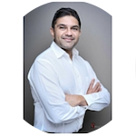 Ravi Bhindi, Real Estate Agent